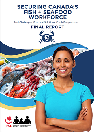 Atlantic Canadian Fish And Seafood LMI Final Report