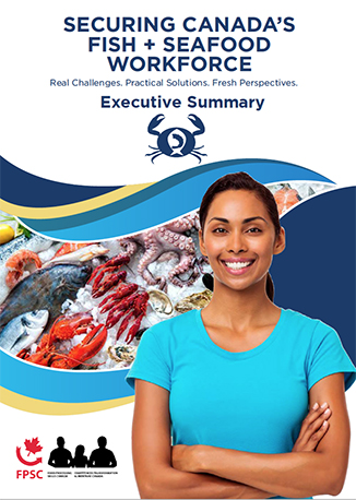 Executive Summary Atlantic Canadian Fish And Seafood LMI Study Final Report