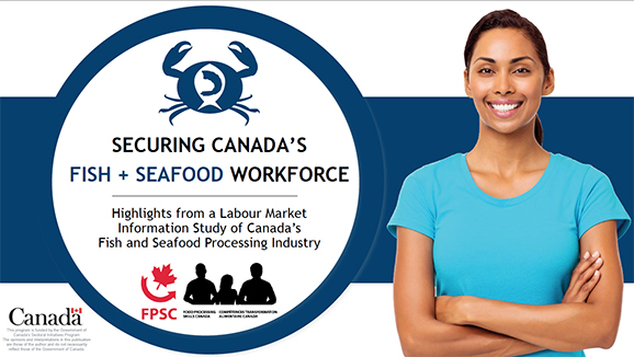 Highlights Brief From Atlantic Seafood Processing LMI Study