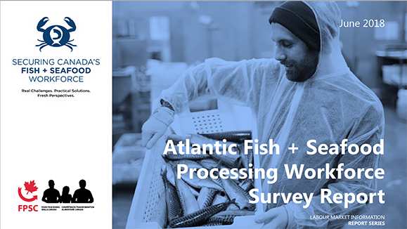 Seafood Survey Report Update Oct 2018