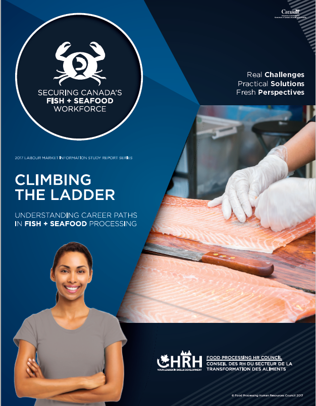 Climbing The Ladder: Understanding Career Paths In Fish + Seafood Processing